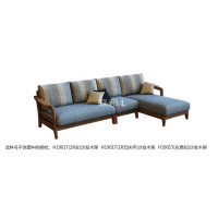 H1901(转角+1R/无扶手)新版uedbet体育官网垫[ZR12-5布]