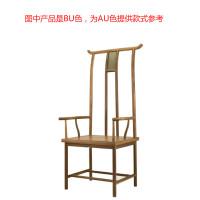 YM15000AU禅室书椅
