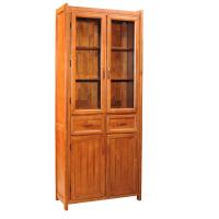 J12502B双门书柜