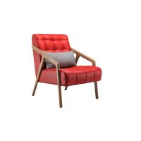 F15803FA休闲单椅[LB02半皮]