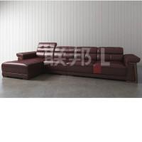 A18219T(反向转角+1R/无扶手)沙发[KTC17半皮]