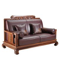 YM12001AU(2R)沙发[159#半皮]