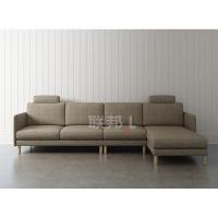 F18801FA-1(转角+1R无扶手)沙发[HE551-02布]