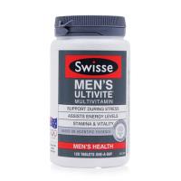 Swisse 男士复合维生素片120粒