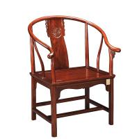 YM12009AU牡丹圈椅
