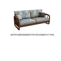 H1902T(3R)沙发木架