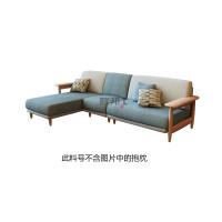 H1903Y(反向转角+1R/无扶手)宽扶手沙发[HE551-06布]