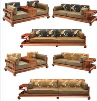 YM12002-1(3R)沙发软垫[3305#皮]