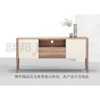 V2126VB(1.4M)卧房电视柜[米灰柜门]