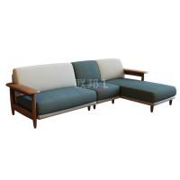 H1903T(转角+1R/无扶手)宽扶手沙发[HE551-06布]