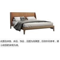 Q1952H-1(1.8M)大床[ZS1920半皮]