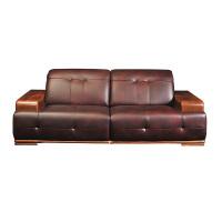 N09705NA(3R)功能沙发[519#半皮]